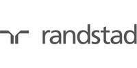 Logo Noir et Blanc Randstad