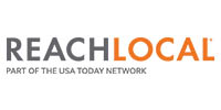 reachlocal logo